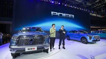 Auto China 2020 in Peking: The Show must go on
