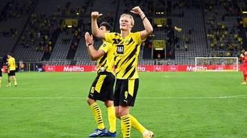 2. Spieltag: Bundesliga am Samstag: Sechs Spiele, sechs Köpfe