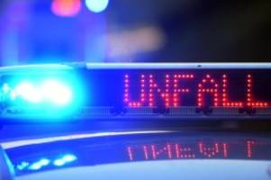 Verkehr: Fußgängerin von Auto angefahren und schwer verletzt