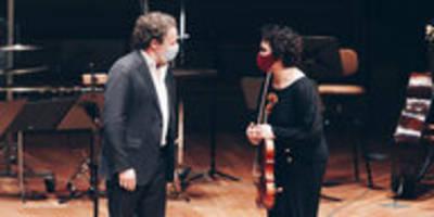Musikfest Berlin: Hörgenuss auf Abstand