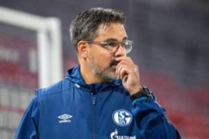 Fußball: Krisen-Duell: Wagner mit drei Änderungen, Kohfeldt mit vier