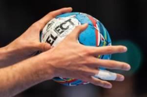 Handball: Kiel gegen Flensburg um ersten Handball-Titel der Saison