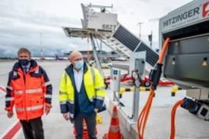 Luftfahrt: Der Hamburger Flughafen stellt sein Mammutprojekt fertig