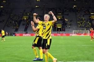 2. Spieltag: Fußball-Bundesliga am Samstag: Sechs Spiele, sechs Köpfe