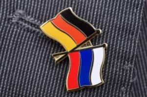 Außenhandel: Handel mit Russland geht in Ostdeutschland stärker zurück