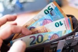 Konjunktur: Neuer Finanzierungsvorschlag für Ahrensburger Stadtgeld