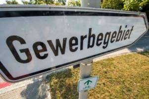 konzept: reinbek will neues gewerbegebiet mit witzhave schaffen