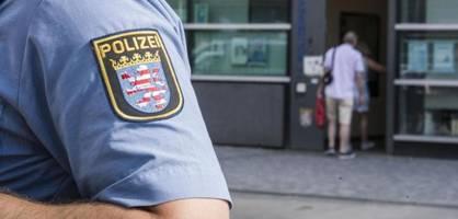 gut 350 verdachtsfälle auf rechtsextremismus in sicherheitsbehörden
