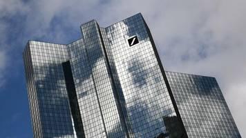 Edelmetall-Derivate: Ex-Händler der Deutschen Bank wegen Betrugs schuldig gesprochen