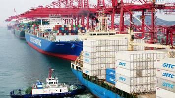 Handelskonflikt: 3500 US-Unternehmen verklagen Regierung wegen China-Zöllen