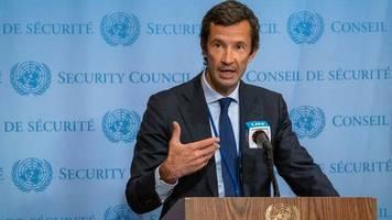Bürgerkriegsland: Russland und China blockieren Bericht zu Verletzungen des Libyen-Waffenembargos
