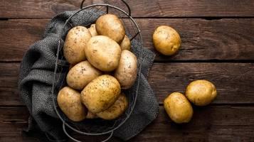 kartoffeln: alles,  was sie über die knolle wissen sollten