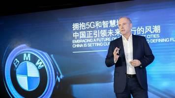bmw erwartet in china starkes wachstum