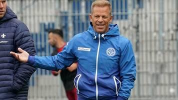 Darmstadt unter Trainer Anfang weiter ohne Zweitliga-Sieg