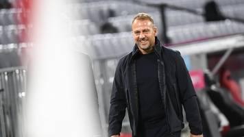 flick: lewandowski und neuer hätten uefa-ehrung verdient
