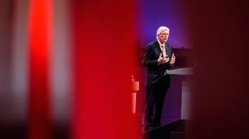 ministerpräsident bouffier kritisiert a49-ausbau-widerstand