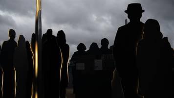 rechtsextremer anschlag: gedenken an das oktoberfest-attentat vor 40 jahren