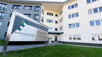 Brandenburg: Wohnungsnachfrage zum Semesterstart verhaltener