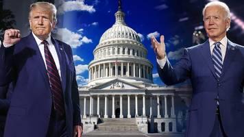 us-wahlen 2020: kongresswahlen – es geht um mehr als trump gegen biden