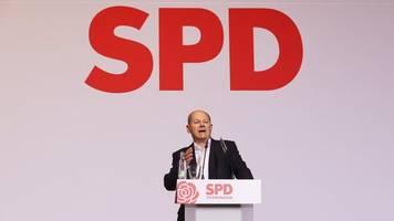 Kanzlerkandidat der SPD - Scholz: Chancen aufs Kanzleramt besser,  als manche denken