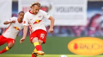 Bundesliga - Forsberg: Leipzig kann auch ohne Werner die Bayern schlagen