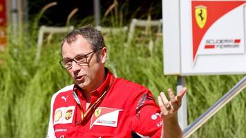 formel 1 - hamilton und vettel: neuer f1-chef domenicali gute wahl