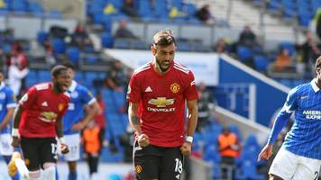 Manchester United holt dramatischen Sieg – VAR greift nach Schlusspfiff ein