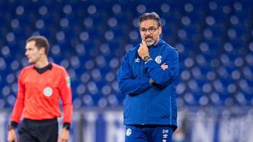 Schalke-Coach Wagner: Ich kann Teil der Lösung sein
