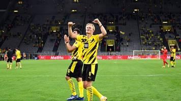 2. Spieltag - Fußball-Bundesliga am Samstag: Sechs Spiele,  sechs Köpfe