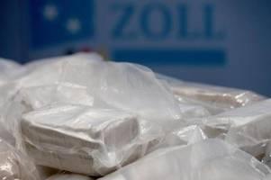 prozess: drogenschmuggler wird in Österreich und augsburg verurteilt