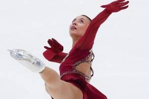 Eiskunstläuferin Schott enttäuscht bei Nebelhorn Trophy