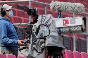 fußball heute live im tv und stream: welcher sender zeigt was?