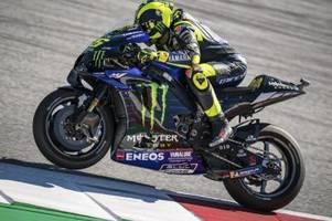 Motorrad-Veteran Rossi wechselt ins Yamaha-Kundenteam