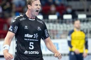 Superstar Sagosen führt Kiel zum zehnten Supercup-Sieg