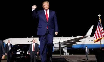 Donald Trump und das Wesen der Demokratie [premium]