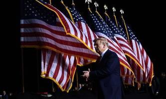 Größtes Risiko für Börsen: Chaos bei US-Wahl [premium]
