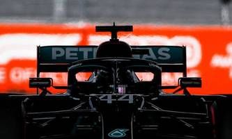 Nächste Pole Position für Hamilton