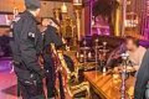 polizei in essen - zoff um internes clan-papier: nun wehren sich autorin und polizei gegen vorwürfe