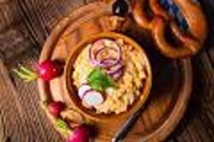 rezeptideen - oktoberfest für zu hause: drei wiesn-klassiker zum nachkochen