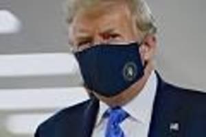 Hydroxychloroquin - Trump nahm es gegen Corona: Auch viele deutsche Ärzte verschrieben Malaria-Mittel