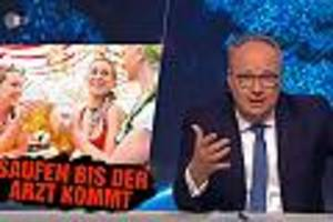 """zweite corona-welle - oliver welke ätzt gegen """"party-people und feierbiester"""""""
