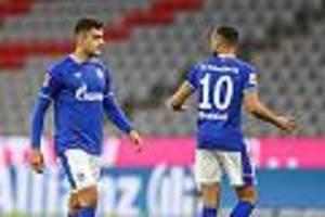 Bundesliga, 2. Spieltag - Schalke 04 - Werder Bremen im Live-Ticker: Endspiel für Trainer David Wagner?