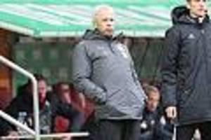 Niederlage in Augsburg - Mit Favre hat der BVB auch dieses Jahr keine Chance gegen den FC Bayern