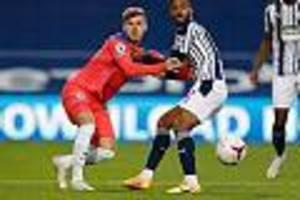 premier league - 3:3 nach 0:3! chelsea kommt mit werner und havertz in nachspielzeit zum ausgleich