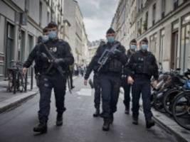 Angriff in Paris: Charlie Hebdo im Visier