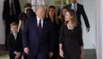 Supreme Court: Joe Biden wirft Donald Trump vor, Obamacare kippen zu wollen