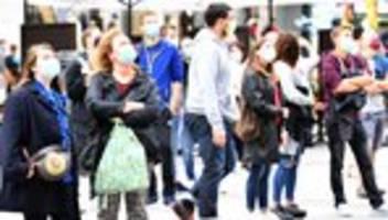 Corona-Maskenpflicht: Städte- und Gemeindebund will strengere Regeln