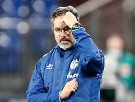 Eine Entlassung als Erlösung: Die allerbeste Nachricht für Schalkes Wagner