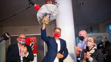 Oberbürgermeister-Stichwahlen in NRW: CDU erobert Rathaus in Düsseldorf zurück – SPD verteidigt Herzkammer