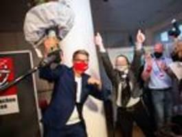 Dortmund bleibt SPD-Hochburg